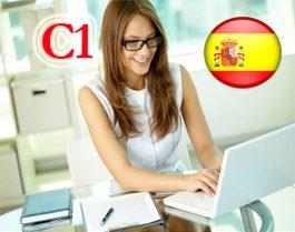 Español Nivel C1- Curso 3